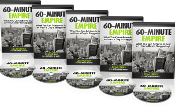 60 Minute Empire Review